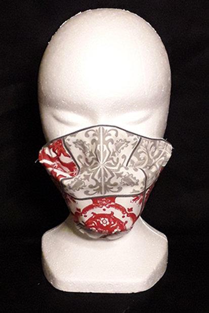Masque Barcelonne