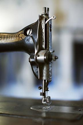Entretien et réparation machines à coudre