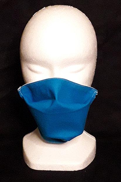 Masque turquoise