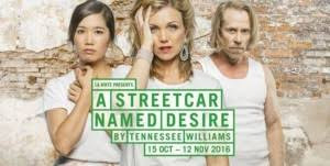 La Boite's A Streetcar Named Desire: A Review