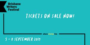 Brisbane Writers Festival