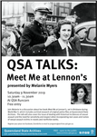 Queensland State Archives Talk