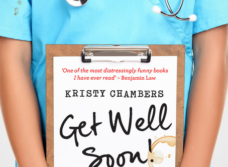 Get Well Soon!: A Review