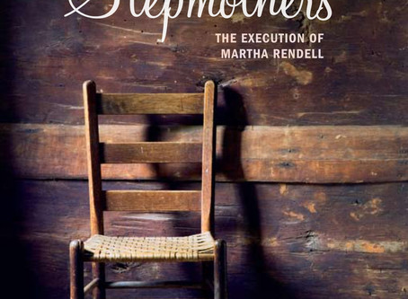 Murdering Stepmothers: A Review