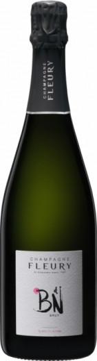 尋俠堂|Fleury Blanc de Noirs Brut NV弗勒里 黑中白無年分香檳