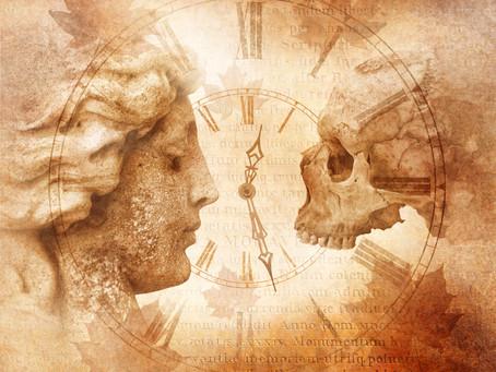 Sollte man über den Tod nachdenken? Memento Mori