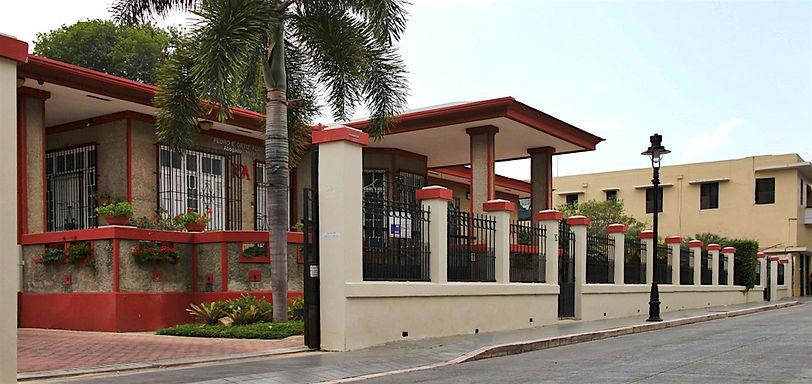 Oficina legales de Pedro Ortiz Alvarez en Ponce, Puerto Rico
