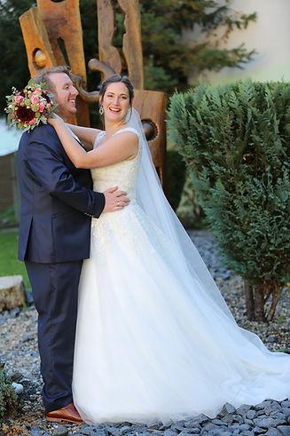 Hochzeit Sandra