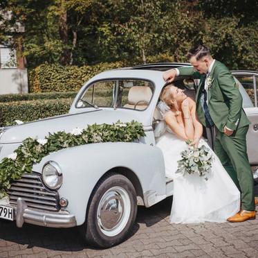 Wedding Caro