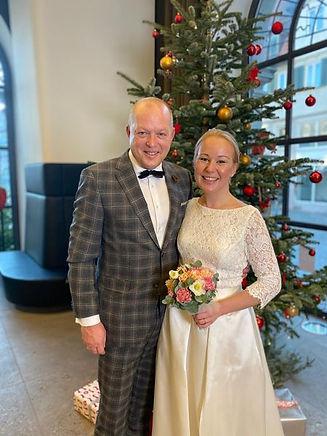 Hochzeit Jennifer & Michael