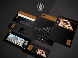 Diseño Identidad Proyecto Wentu