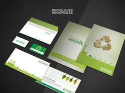 Indentidad Reciclajes Industriales