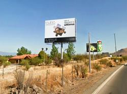 Valla Proyecto Pura 8 Casas Chicureo