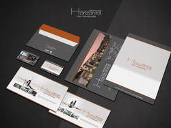 Diseño Identidad Proyecto Horizontal