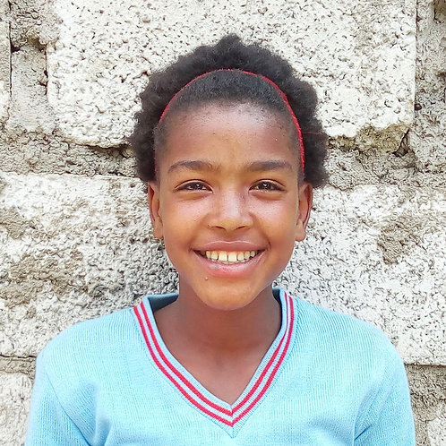 Sponsor A Child for A Year