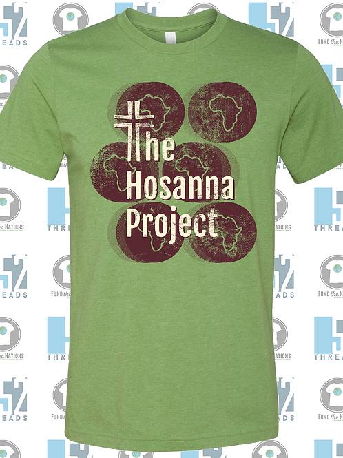 2020 THP T-Shirt (Green)