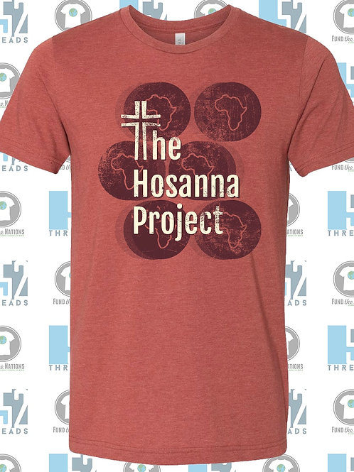 2020 THP T-Shirt (Red)