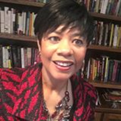 Dr. Karen C. Love, Vice Chair LFCF