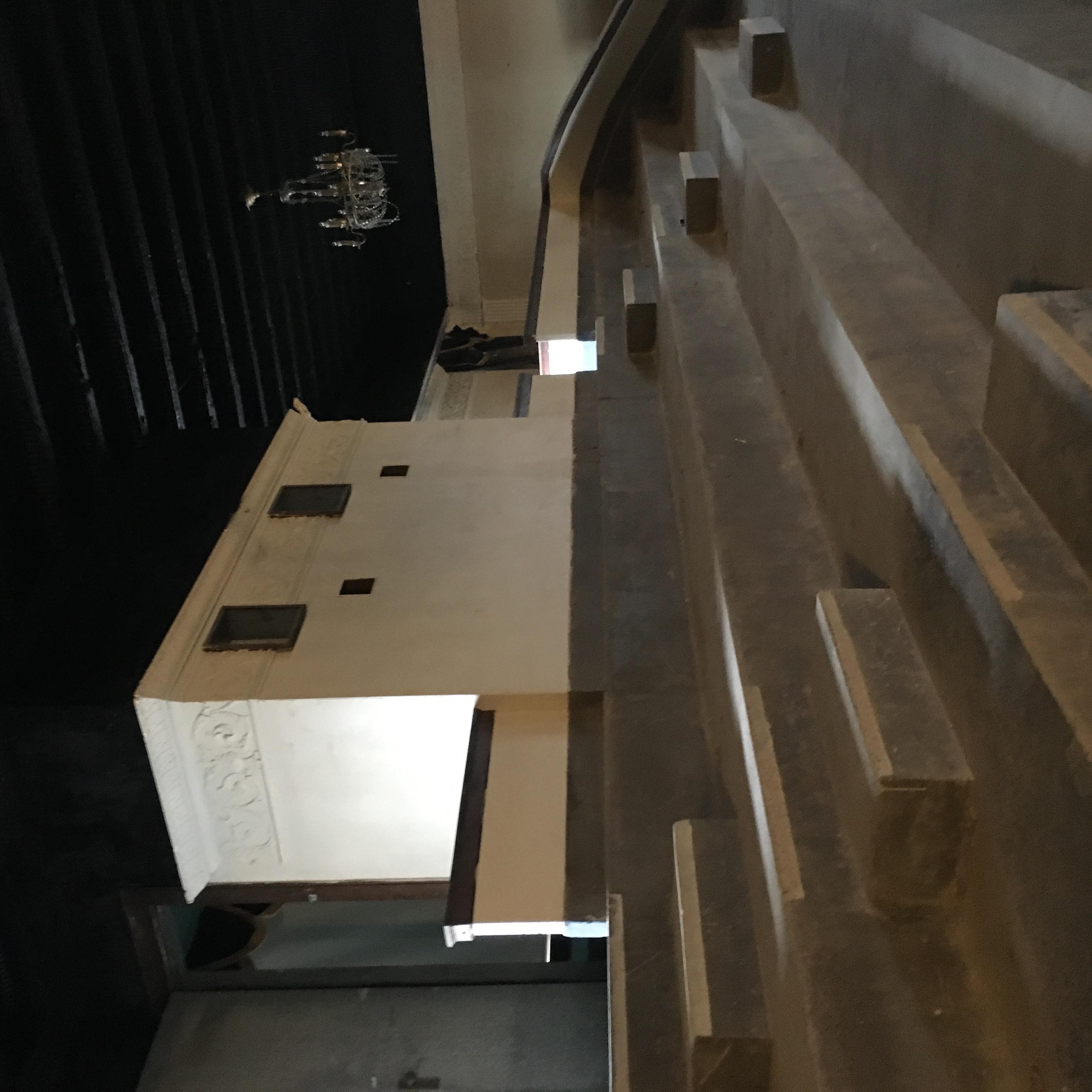 LFCF Auditorium