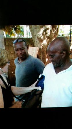 Susan Bartsch - NP - Jamaica Minist.