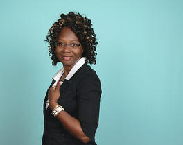 Nardalyn Johnson - Nursing Informatics