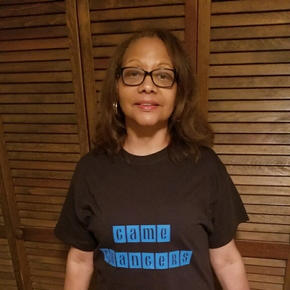 Roxanne Jackson - Mentor