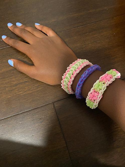 BandTastics Bracelets by Kennedy