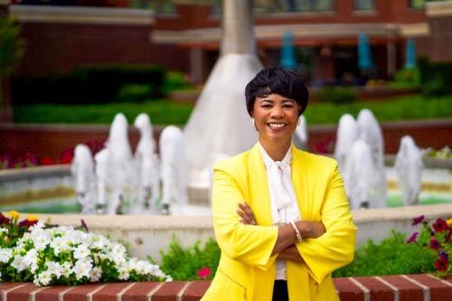 Dr. Karen C. Love