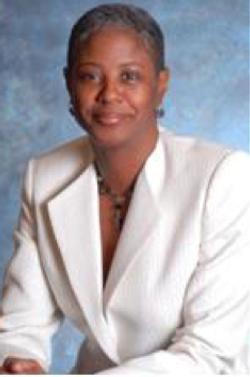 LaDawne Jenkins, MSRA Administrator