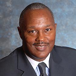 Dr. Darryl T. Jenkins