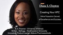 Diana L Clopton, MBA