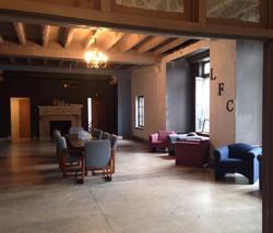 LFCF Gathering Lounge