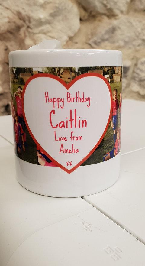 happy birthday caitlin mug hoody marvelo