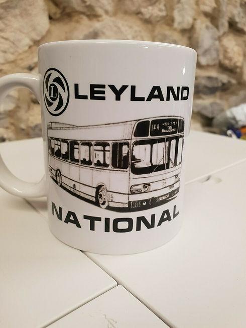 leyland national bus mug hoody marvelous clitheroe bus driver mug gift present.jpg