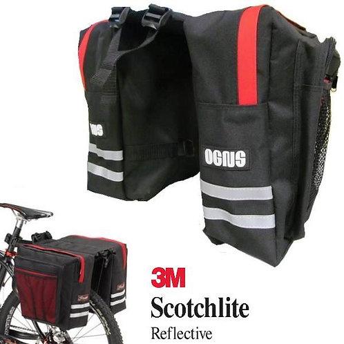 Saddle Bags 3m  Reflective