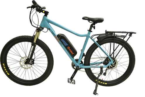 Infinity Mountain Bike