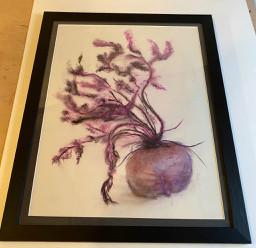 Beetroot by Lizzie Bellingham