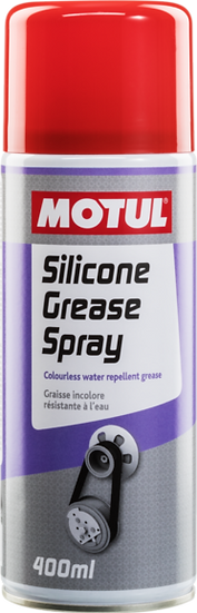 MOTUL SILICONE GREASE SPRAY