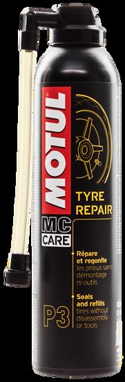 MOTUL MC CARE ™ P3 TYRE REPAIR