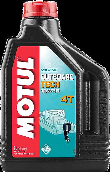 MOTUL OUTBOARD TECH 4T 10W30