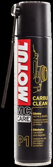 MOTUL MC CARE ™ P1 CARBU CLEAN