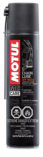MOTUL MC CARE™ C3 CHAIN LUBE OFF ROAD