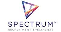 Spectrum Logo Sans Regular Sans-Serif.pn