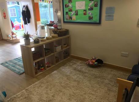 New Flooring in Bears