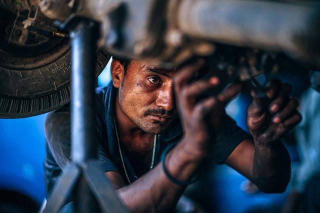 Car Mechanics