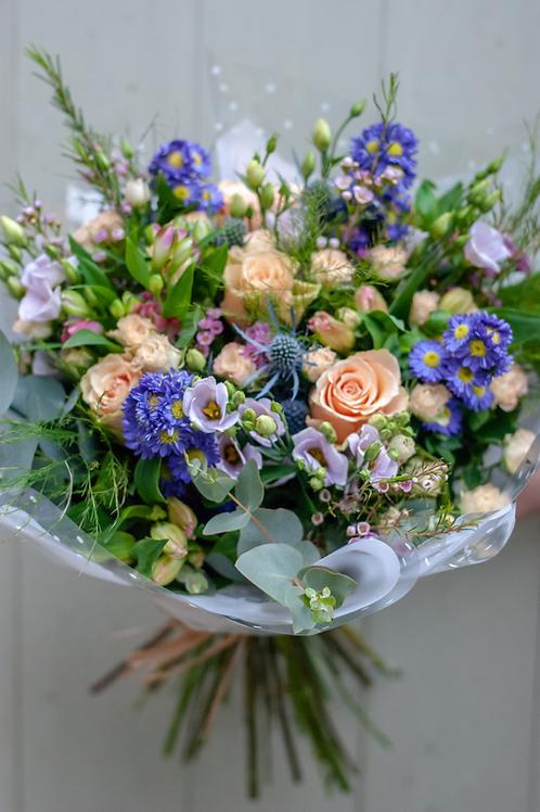 Petit Blooms
