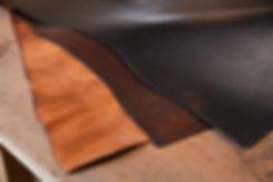 Leather・イタリアンレザー