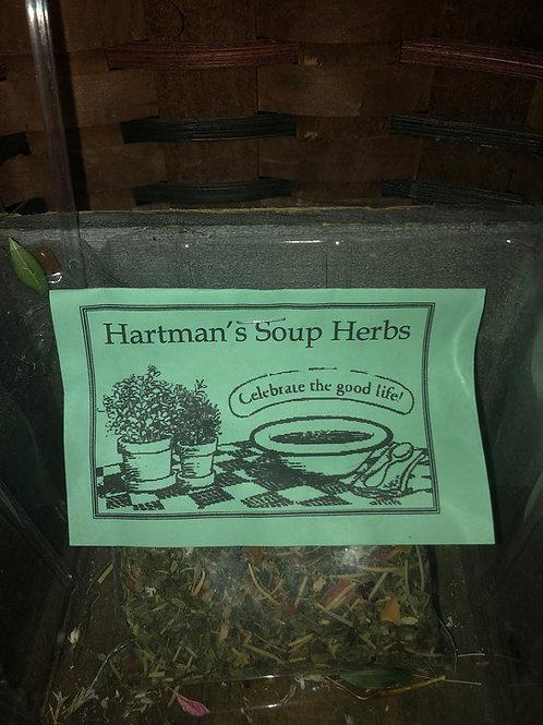 Soup Herbs