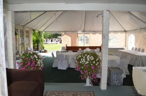 Hartman's Under The Tent