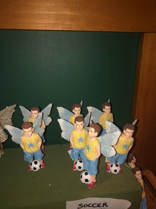 Soccer Faries